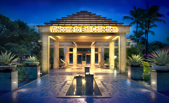 Bali Collection - SHopping - Nusa Dua