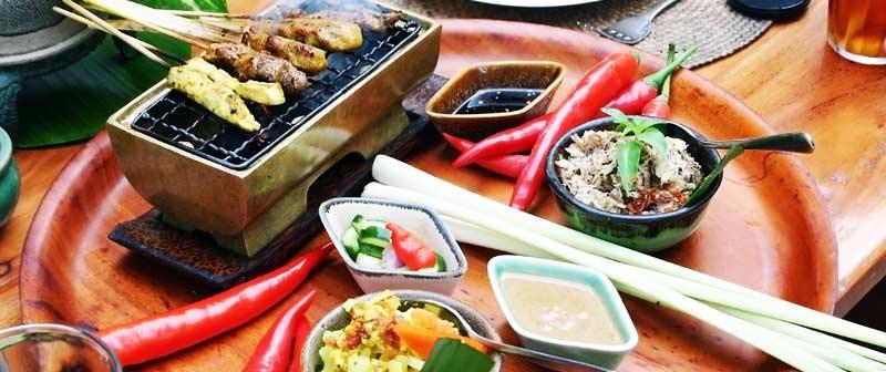 Cours de cuisine - Nusa Dua