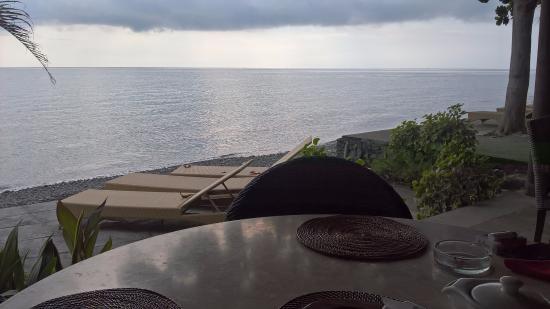 Le Double One propose aussi la location de vilas en bord de mer. (Crédit photo : tripadvisor.com)