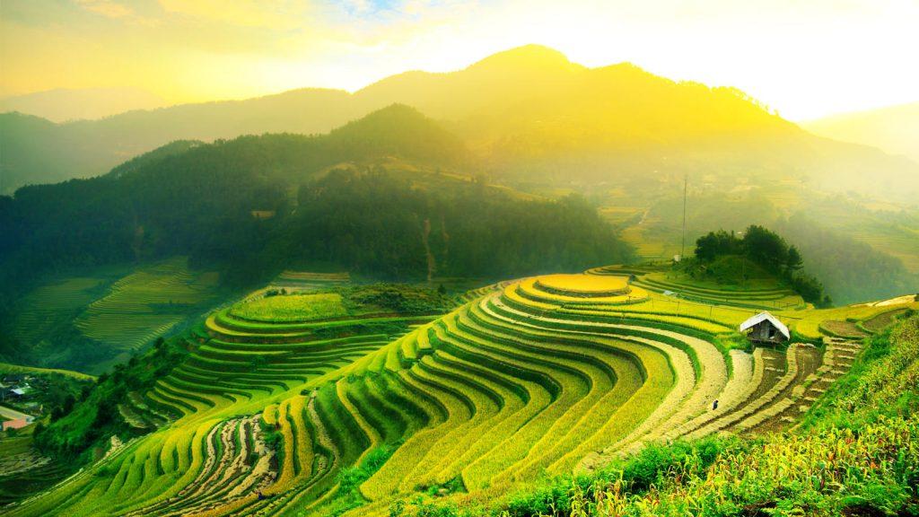 La beauté des paysages de Bali a fait sa réputation de par le monde, mais c'est sa culture et la profondeur des découvertes qu'elle permet, qui séduisent les voyageurs du monde entier. (Crédit photo :sierraymar.co)