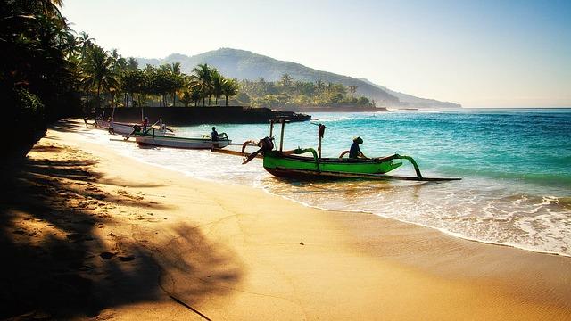 Les îles de l'archipel indonésien font rêver par leur aspect authentique.