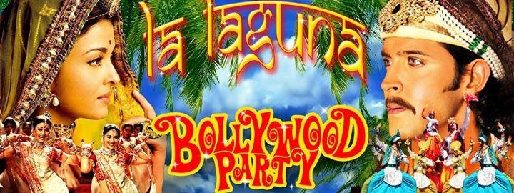 La Laguna promet une soirée extatique avec ses musiques issues des plus grands succès Bollywoodiens ! (Crédit photo :
