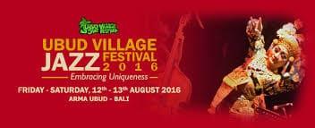 Le Festival de Jazz d'Ubud devient chaque année un peu plus légendaire. (Crédit photo : ubudvillagejazzfestival.com)